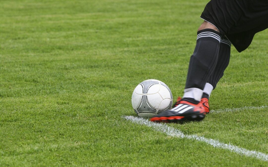 Få styr på fodboldreglerne
