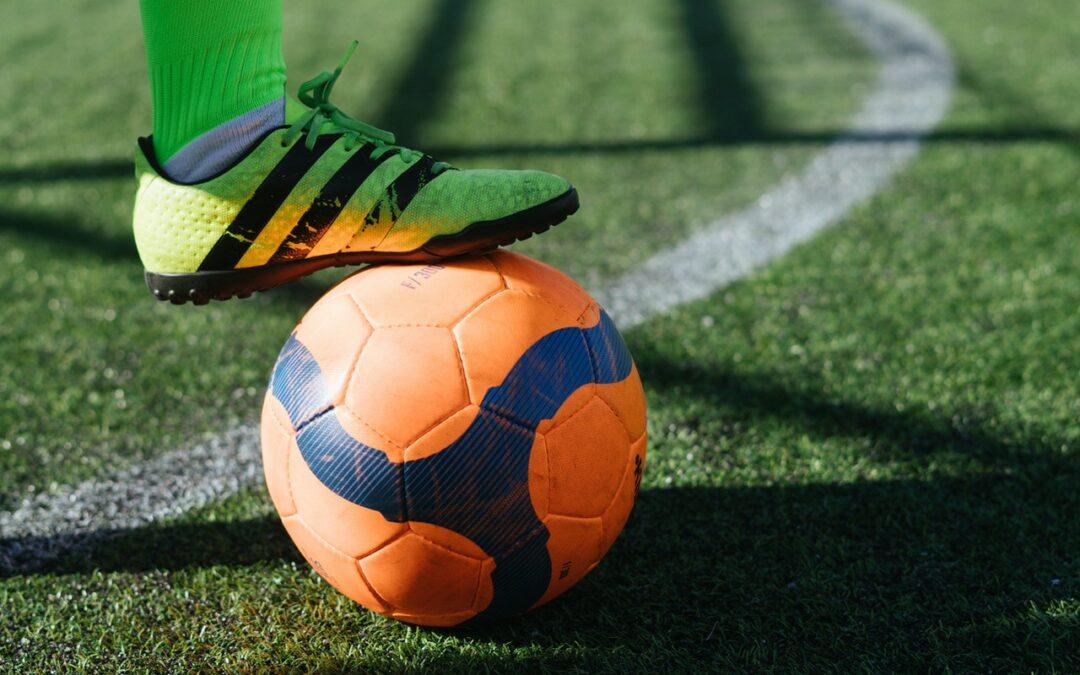 Det vigtigste udstyr i fodbold