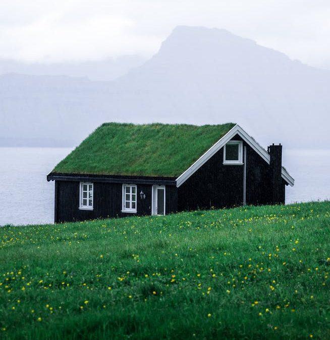Byg et lavenergihus af træ, som er godt for både klima og økonomi